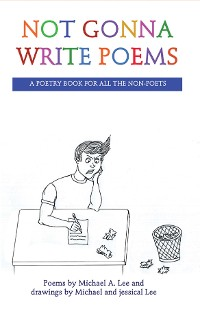 Cover Not Gonna Write Poems