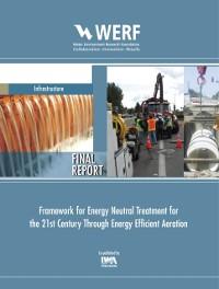 Cover Framework for Energy Neutral Treatment for the 21st Century through Energy Efficient Aeration