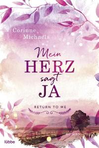 Cover Mein Herz sagt ja