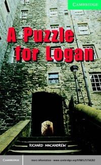 Cover Puzzle for Logan Level 3