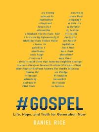 Cover #GOSPEL