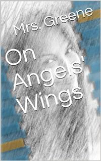 Cover On Angel's Wings