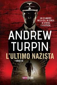 Cover L'ultimo nazista