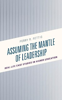 Cover Assuming the Mantle of Leadership
