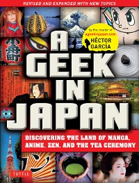 Cover A Geek in Japan
