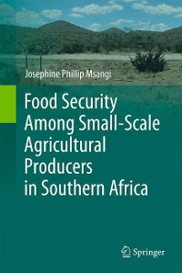 Cover Food Security Among Small-Scale Agricultural Producers in Southern Africa