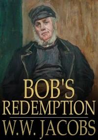 Cover Bob's Redemption