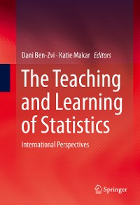 Cover The Teaching and Learning of Statistics