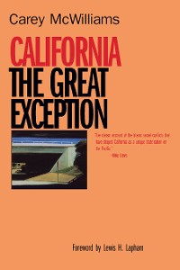 Cover California