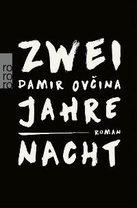 Cover Zwei Jahre Nacht
