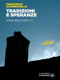 Cover Anime brulicanti vol. 3