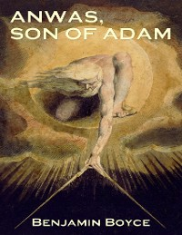 Cover Anwas, Son of Adam