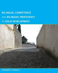 Cover Bilingual Competence and Bilingual Proficiency in Child Development