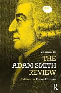 Cover Adam Smith Review