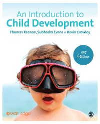 Cover An Introduction to Child Development