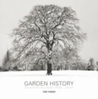 Cover Garden History