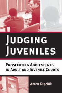 Cover Judging Juveniles