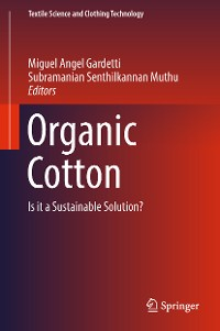 Cover Organic Cotton