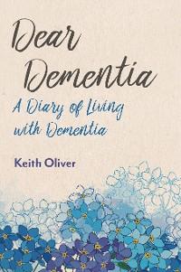 Cover Dear Alzheimer's