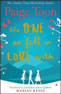 Cover One We Fell in Love With