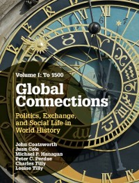 Cover Global Connections: Volume 1, To 1500