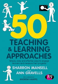 Cover 50 Teaching and Learning Approaches