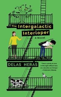 Cover The Intergalactic Interloper