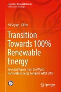 Cover Transition Towards 100% Renewable Energy