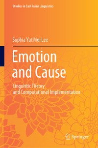 Cover Emotion and Cause