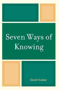Cover Seven Ways of Knowing
