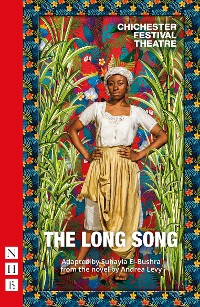 Cover The Long Song (NHB Modern Plays)