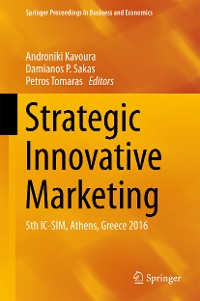Cover Strategic Innovative Marketing