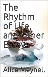 Cover The Rhythm of Life, and Other Essays