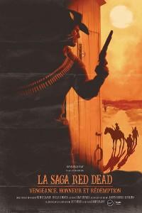 Cover La saga Red Dead