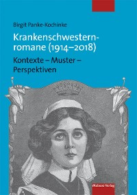 Cover Krankenschwesternromane (1914-2018)