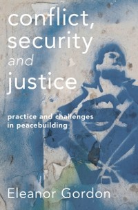 Cover Conflict, Security and Justice