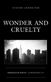 Cover Wonder and Cruelty