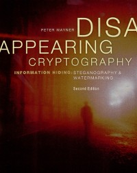 Cover Disappearing Cryptography