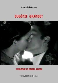 Cover Eugénie Grandet