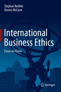 Cover International Business Ethics