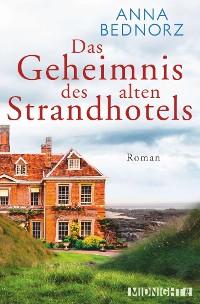 Cover Das Geheimnis des alten Strandhotels