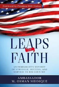 Cover Leaps of Faith