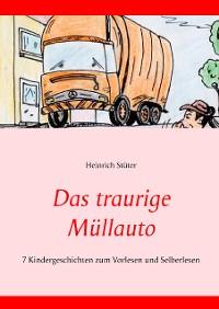 Cover Das traurige Müllauto