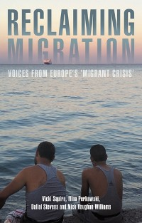 Cover Reclaiming migration
