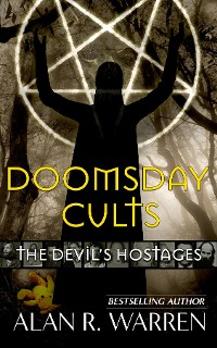 Cover Doomsday Cults ; The Devil's Hostages