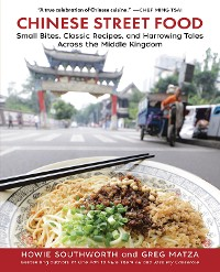 Cover Chinese Street Food