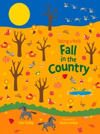 Cover Fall in the Country