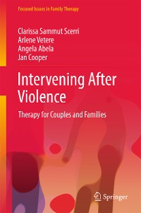 Cover Intervening After Violence