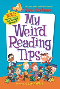 Cover My Weird Reading Tips