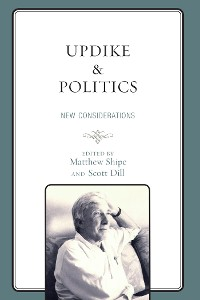 Cover Updike and Politics
